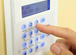 We Install Alarms