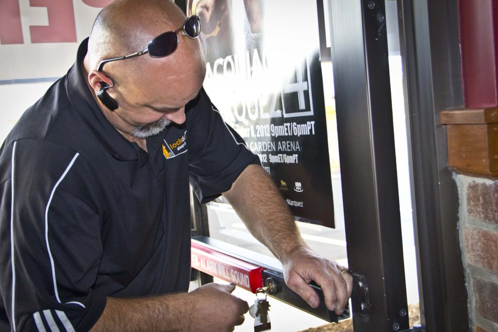 Locksmith Carrollwood Fl Commercial
