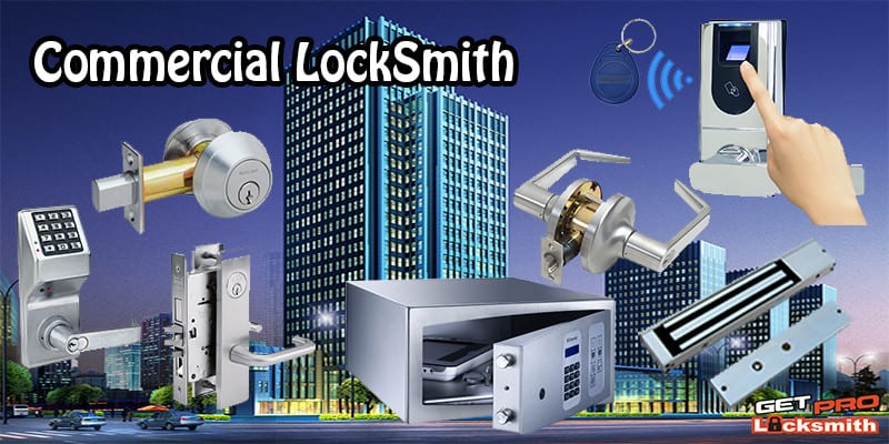 Commercial Locksmith Tampa