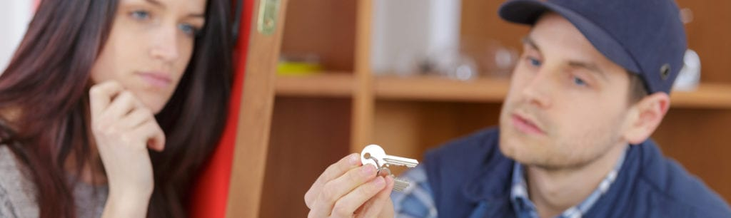 Factors to Learn as a Locksmith